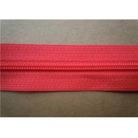 China Garment Sewing Notions Zippers / 7 Inch Zippers Jacket Upholstery wholesale