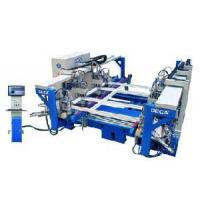 China Eight Point Welding Machine (CNC SHP8W-CNC-3000) wholesale