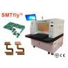 China Flex PCB Separator Machine De - Paneling FPC Laser Depanelizer SMTfly-LJ330 Applied wholesale