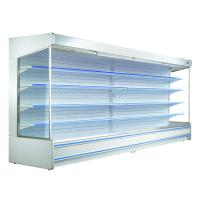 China Open Type Display Vegetable Refrigerator for Supermarket / Chain Shop 1908W wholesale