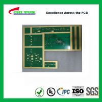 China Pcb Fabrication Aeronautics Printed Circuit Board 4L RO3001 Assembly Design wholesale