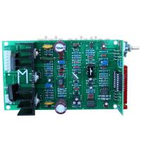 Buy cheap Electronic Printed Circuit Board , Double Sided Pcb Circuit Board Easy Assembly from wholesalers