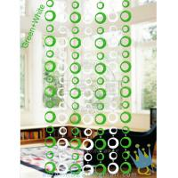 China Colorful Lovely Shower Curtain wholesale