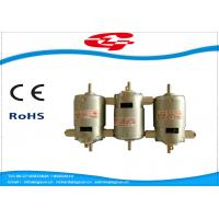 China Strong Magnetic Electric Permanent Magnet DC Motor For Automatic Products wholesale