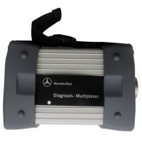 Quality Truck Speed Limit Mercedes Benz Truck Diagnostic Tool With Dell D630 New for sale