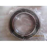 China Middle Size Single Row Ball Bearing 6018-2RS1 With Rubber Seals Both Sides wholesale
