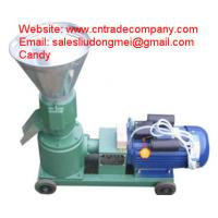 China Supply High Quality Animal Pelleting Machine on sale