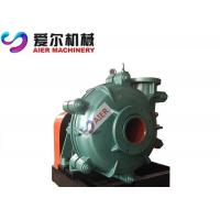 Buy cheap 8/6E AH Heavy Duty Slurry Pump For Mining ,  Slurry Pump from wholesalers