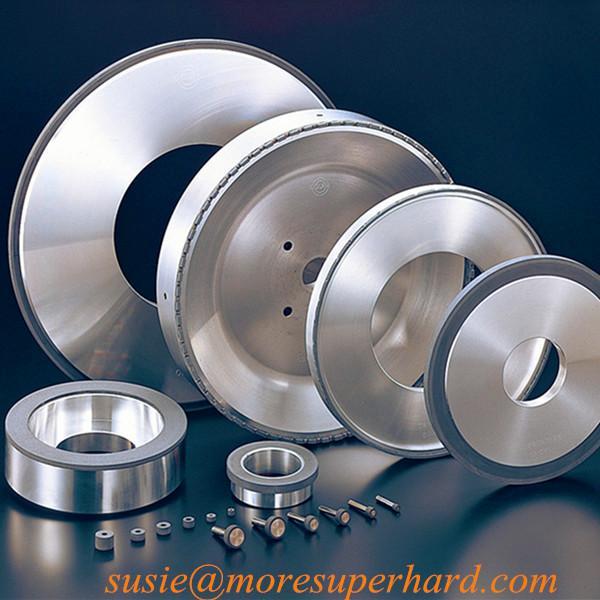 Quality Vitrified diamond grinding wheel for sale