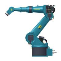 China Utility CNC Robot Arm , Spot Robotic Welding Arm For Small Parts Assembly wholesale