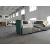 China 18W 360*600dpi Corrugated Printing Machine 350Sheet/Minute wholesale