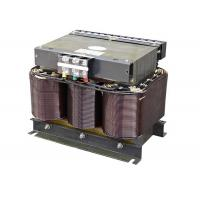 China 380V / 400V Iron Core Dry Type Transformer Auto Transformers For Uninterruptible Power Supply wholesale