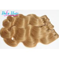 "China 8"" 10"" 12"" Body Wave Wet And Wavy 100 Human Hair Extensions For Girls wholesale"