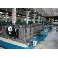 China 8-15m/Min Roll Forming Equipment Punching Mould wholesale