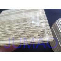 China Stainless Steel Coffee Filter Wire Mesh Customized With Mirror Finish Surface on sale