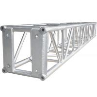 China L Shape Aluminum Bolt Truss Fully Welding 400 * 400 Mm Convenient Assembly wholesale