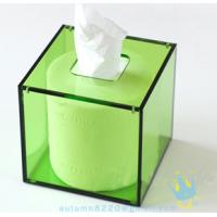 China green napkin holder wholesale
