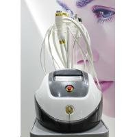Quality CE Certificate approved Cavitation + Vacuum + RF + Laser + Roller Massage Slimming Beauty Machine for sale