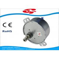 China 49tyj Synchronous AC Electric Motor 3W Thermal Protector For Home wholesale