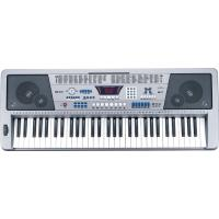 China Multi - Functional 61 Key Portable Keyboard Piano With 136 Timbres / 128 Rhythms MK-937 wholesale