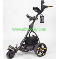 China S1T2 sports electric golf trolley wholesale