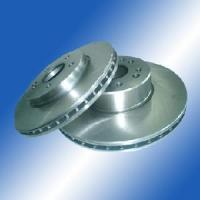 China Auto Parts -Auto Brake Rotor, Brake Disc, Brake Shoe for Different Vehicles wholesale