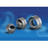 China Radial Spherical Plain Bearings Steel Outer Ring With A Single Axial Split wholesale