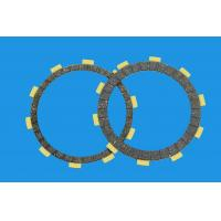China motorcycle clutch plate ZS250 wholesale
