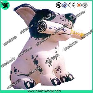 China Inflatable Dog Cartoon,Inflatable Dog Animal, Customized Inflatable Dog wholesale
