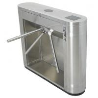 China Access Control, Time Attendance Magnetic Card Stainless Steel Tripod Turnstile Gates on sale