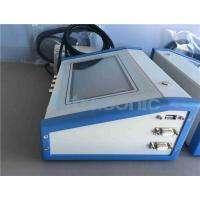 Quality Ceramic Measuring Instrument Ultrasonic Transducer Characteristics Testing With for sale