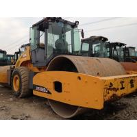 China Used Road Roller XCMG XS222J wholesale