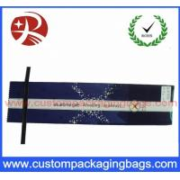 China 200g PET / AL / PE Coffee Packaging Bags With Side Gusset wholesale