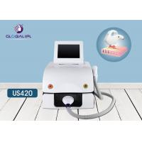 China 808nm Diode Laser Hair Removal Machine Powerful Germany Emitter 0.5~10HZ wholesale