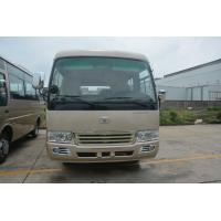 China Mitsubishi Rosa Minibus 34 Seater 4.2 LT Diesel Manual Rosa Vehicle 100km/H wholesale