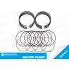 China Toyota car engine piston rings Pontiac Vibe Celica Matrix  1.8 L1ZZFE DOHC # E4947 wholesale