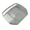 China Precision Short Run CNC Machining Parts , Aluminum Motorcycle Parts Powder Coated wholesale