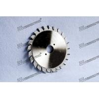 China Woodworking saw blade 120-20-2.8-3.6-12+12T wood circular saw wholesale