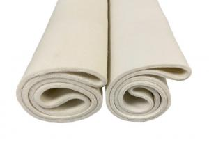 Endless Nomex Heat Transfer Printing Felt Blanket Customized Size