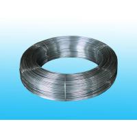 China Plain Steel Bundy Tube 4 * 0.5 mm Best Tensile Strength Be Used For Refrigerator wholesale