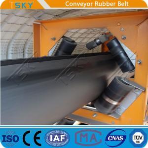 China NN500 Nylon Conveyor Belt for Mining Coal Stone Bulk Material transportation wholesale