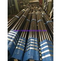 China Alloy Steel Seamless tube for Boiler , Superheater , Heat exchanger application ASTM A213 / ASME SA213 T1 T11 T12 wholesale