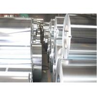 China Regular / Large Spangle Hot Dipped Galvanized Steel Coil Z60g -  Z275g wholesale