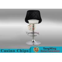 China Modern Minimalist Casino Gaming Chairs , Comfortable Gaming Chair With Back wholesale