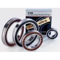 China B71900-C-T-P4S FAG main spindle bearing 10X22x6 mm, GCr15 Chrome steel wholesale