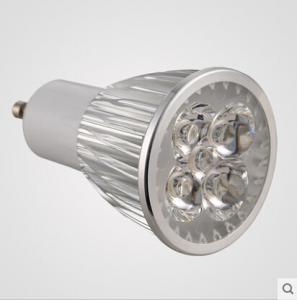 China 9W LED Spot Light GU10 base CE Isolated IC driver wholesale