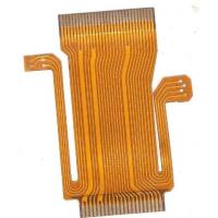 China 2Layer Flexible PCB/FPC/ FPCB Cable manufacturer and  Customized FPCB manufacturer and FPCB Assembly wholesale