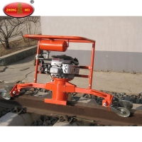 China Internal Combustion Railway Rails Grinder FMG-4.4 wholesale