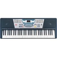 Quality School Learning 61 Key Electronic Keyboard Piano With 12 Demonstration Songs MK for sale