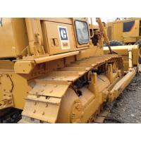 China Used Caterpillar Bulldozer D6D wholesale
